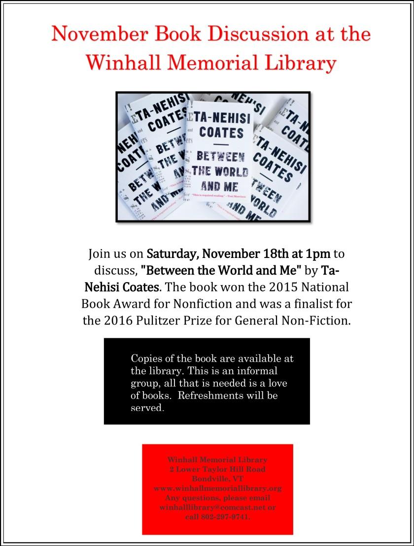 11-17 book discuss