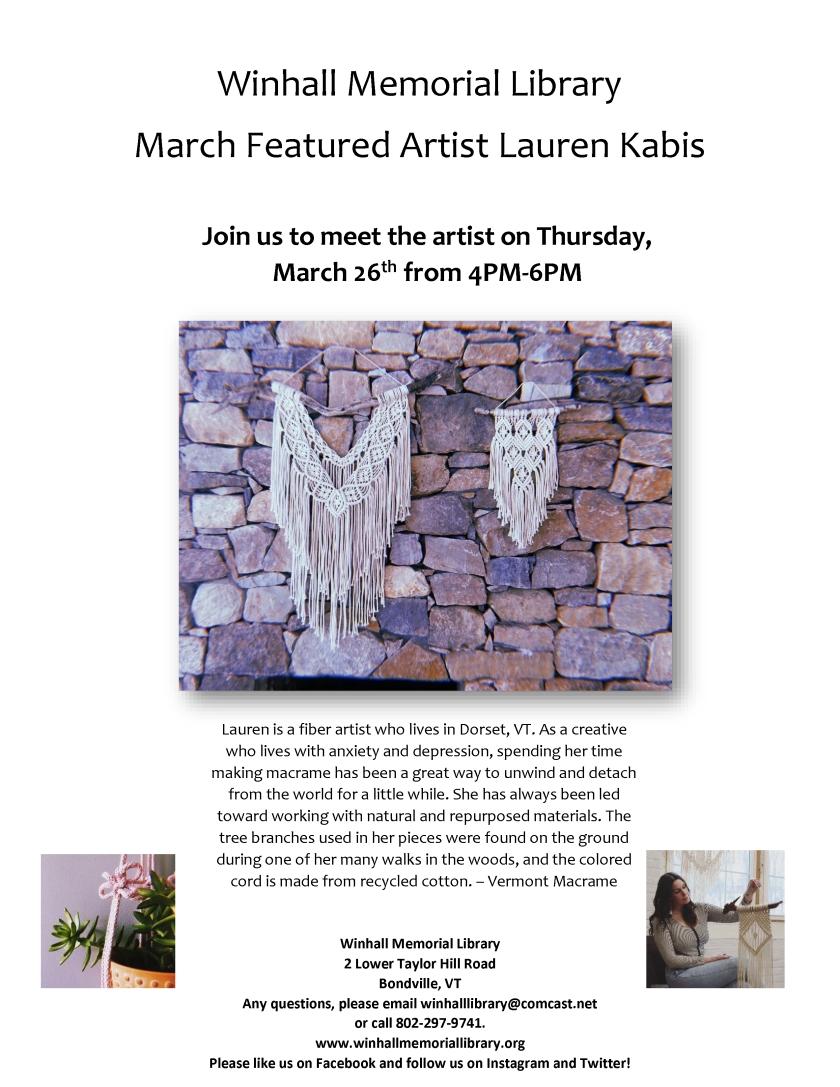 LaurenKabisArtMarch2020